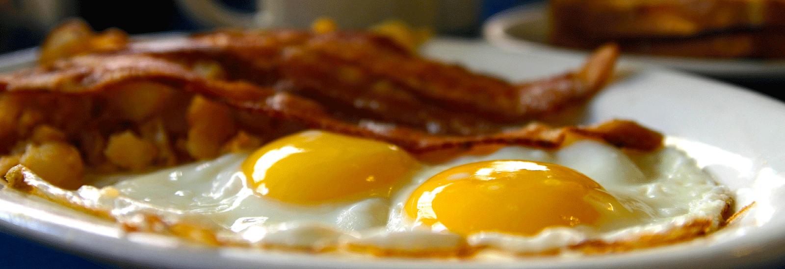 Breakfast Places Near Eielson AFB