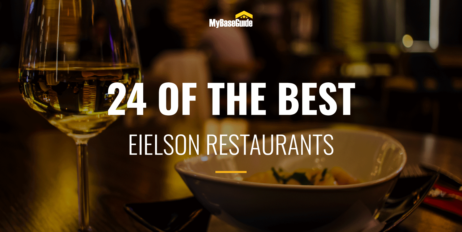 24 of the Best Eielson AFB Restaurants