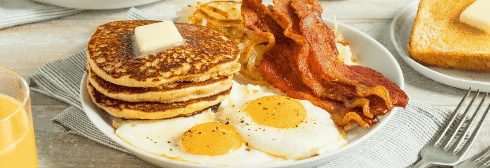 Breakfast Restaurants in Moreno Valley