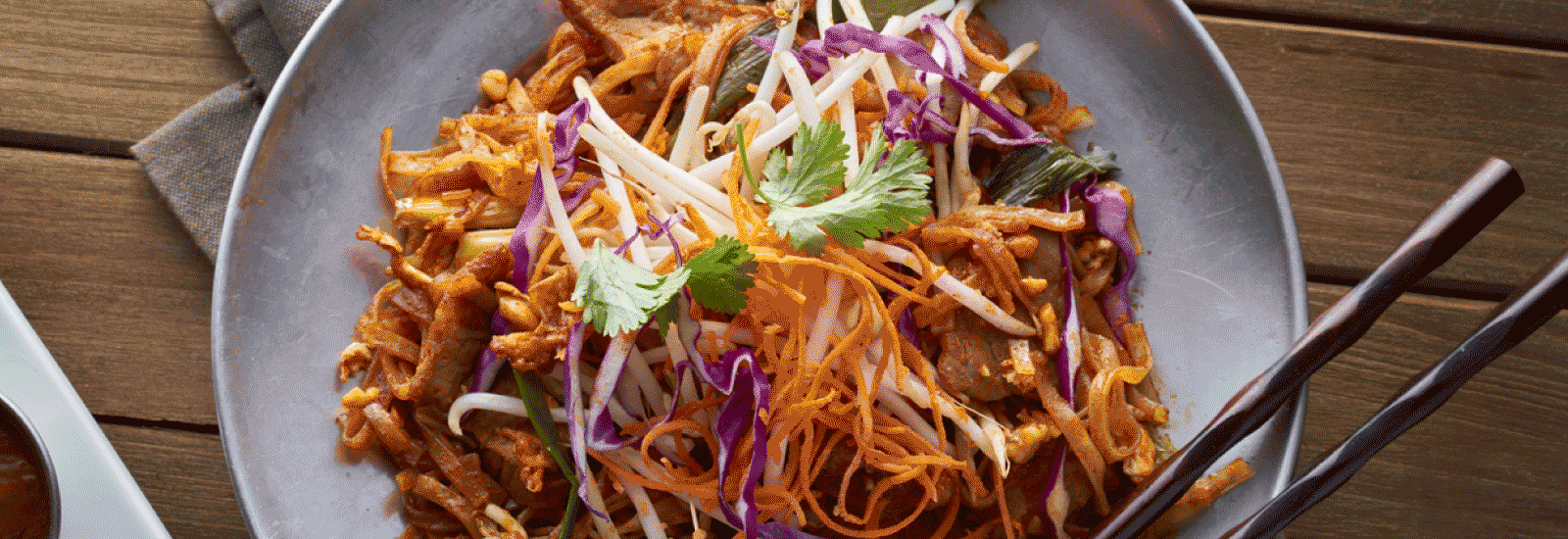 Thai Restaurants in Riverside