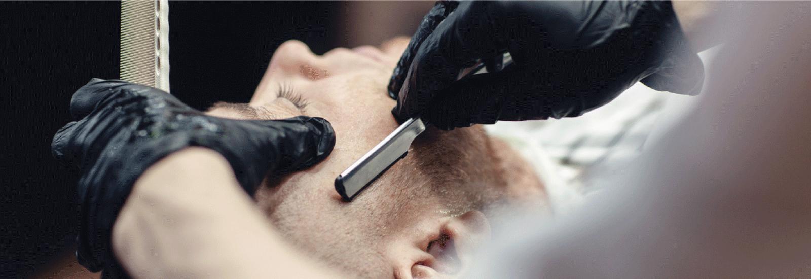Dyess AFB Barber Shops