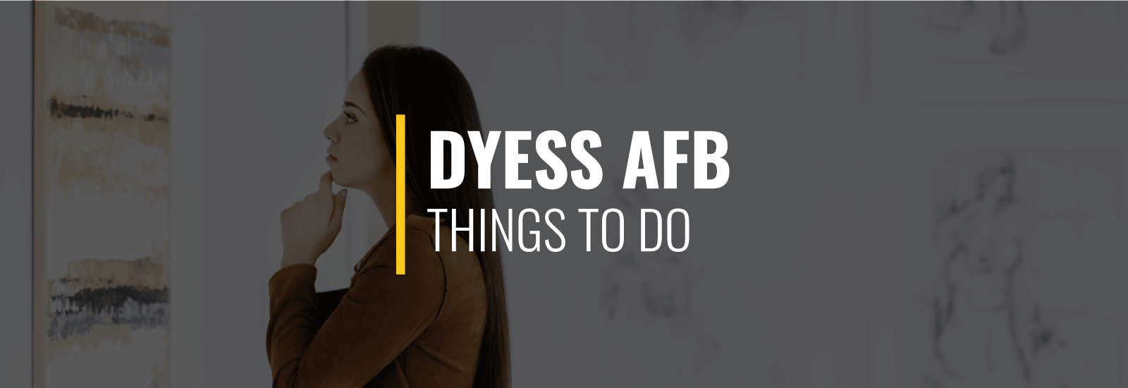 Things to Do Near Dyess AFB