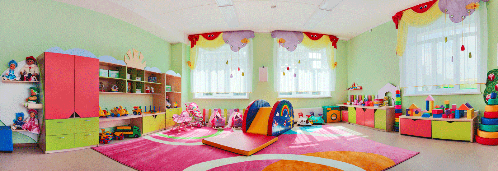 Daycare and Childcare Options Near Fort Indiantown Gap