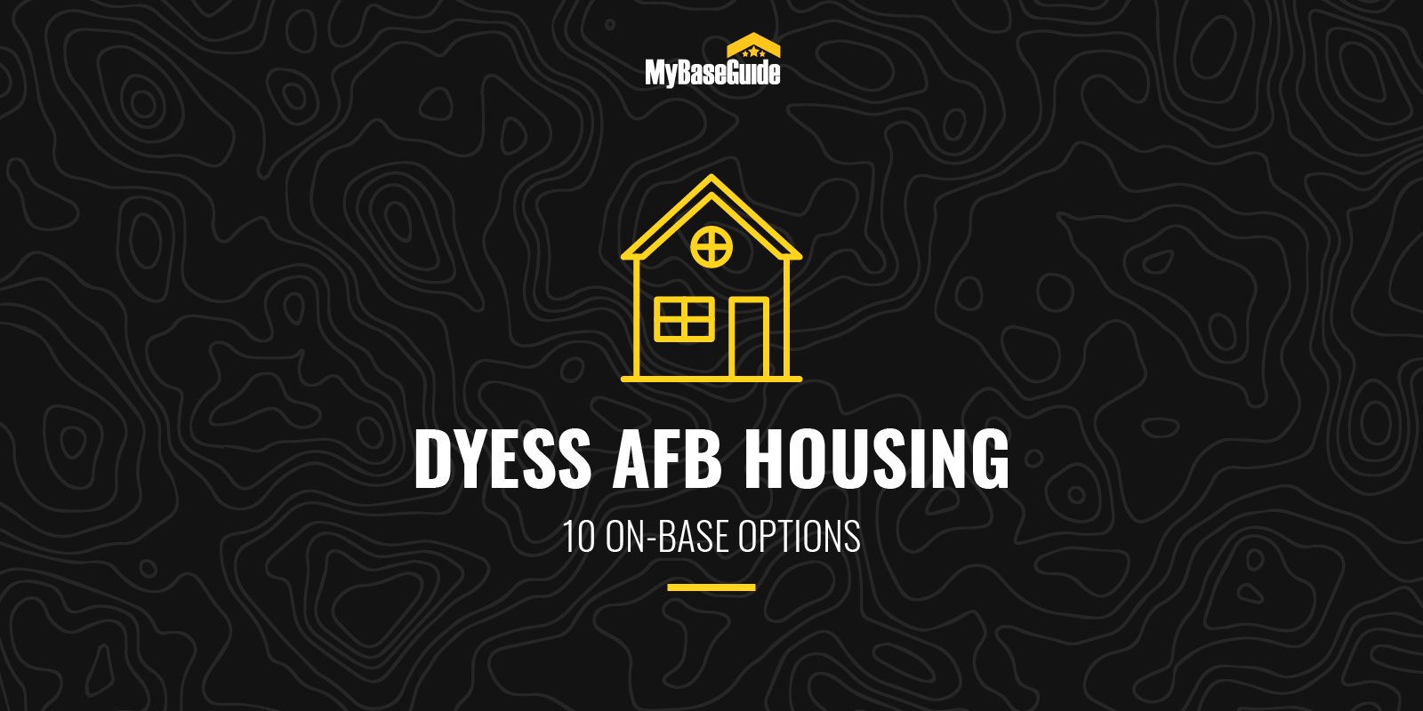 Dyess AFB Housing: 10 On-Base Options