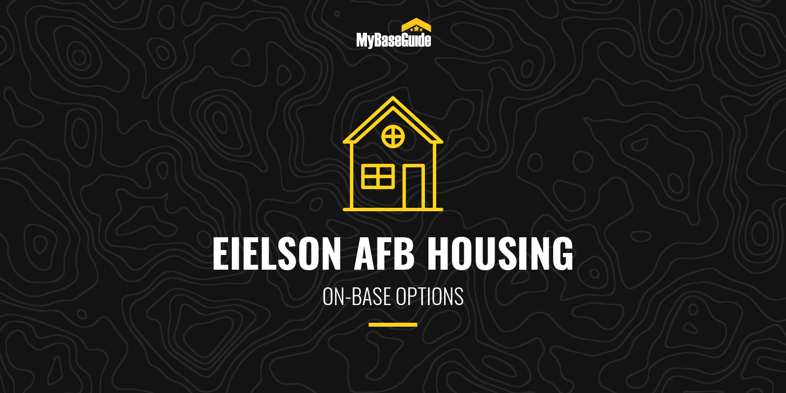 Eielson AFB Housing: On-Base Options