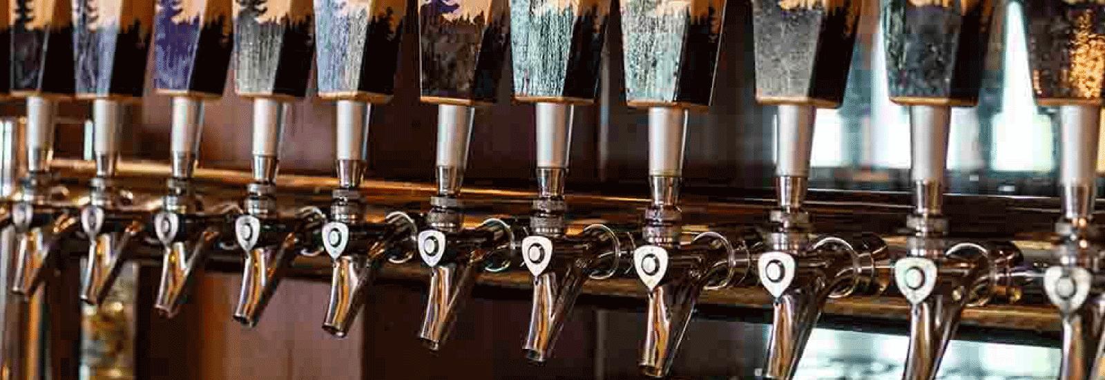 Harrisburg Breweries