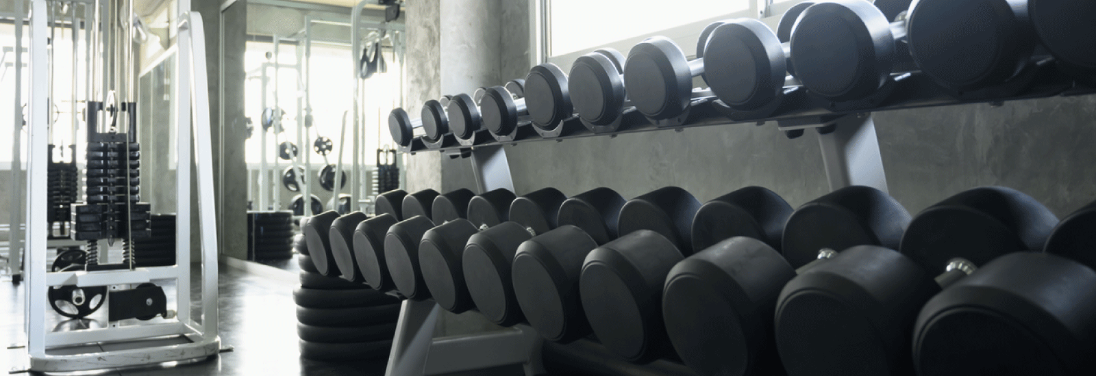 Fort Indiantown Gap Gyms