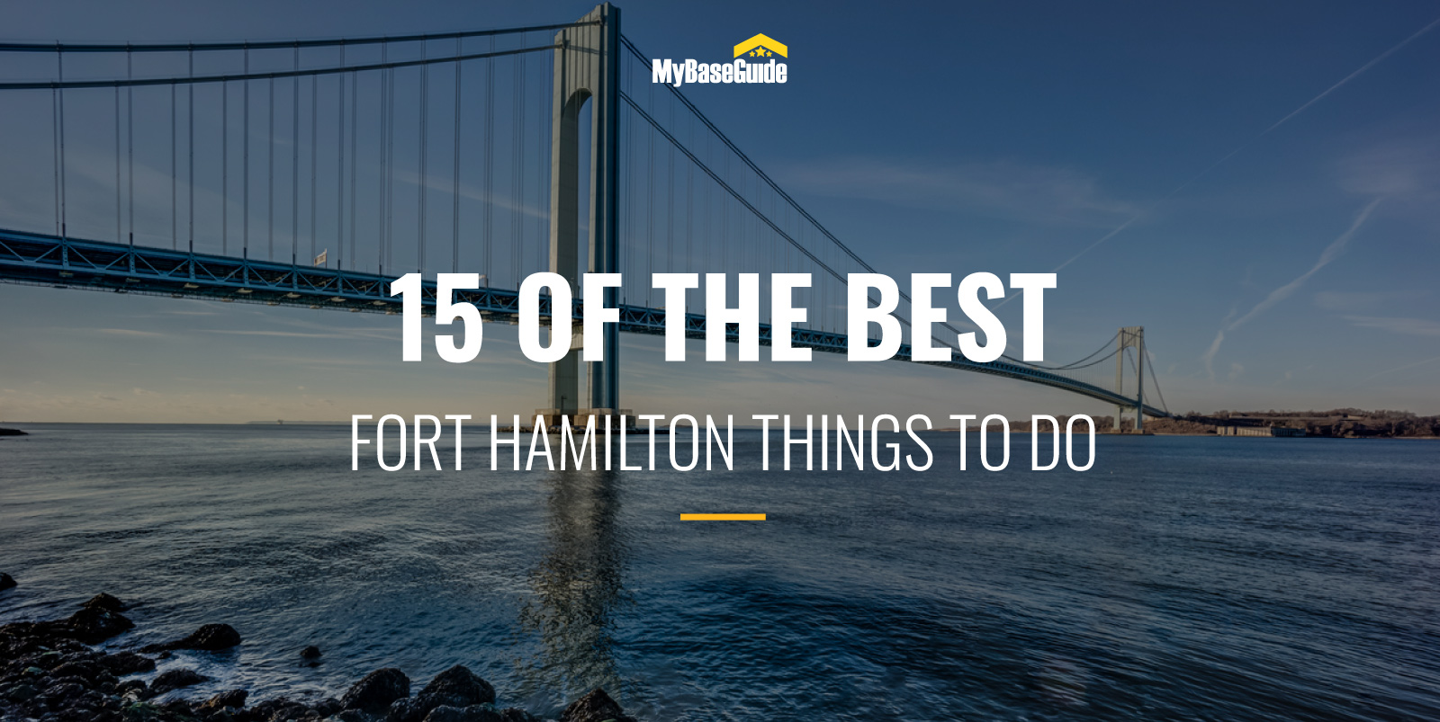 15 Of the Best Fort Hamilton Things to Do