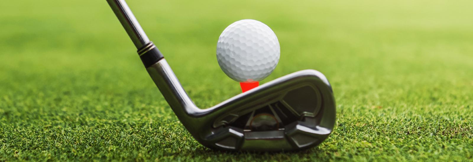 White Sands Missile Range Golf Course