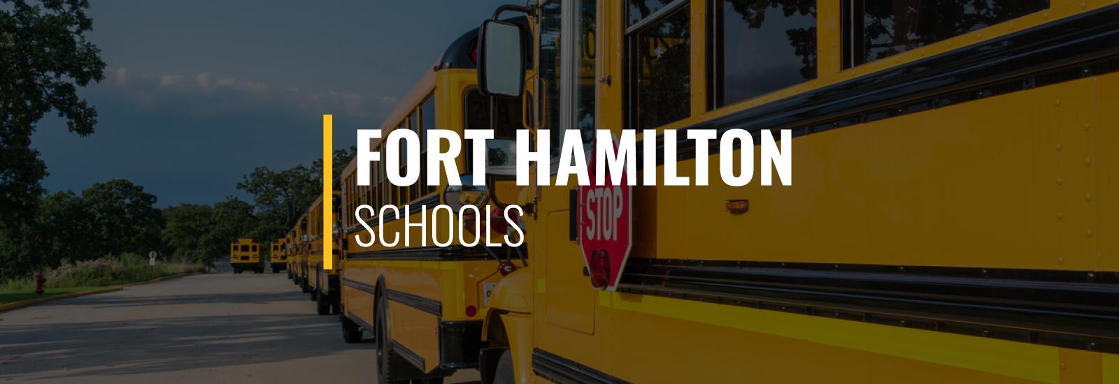 Fort Hamilton Schools