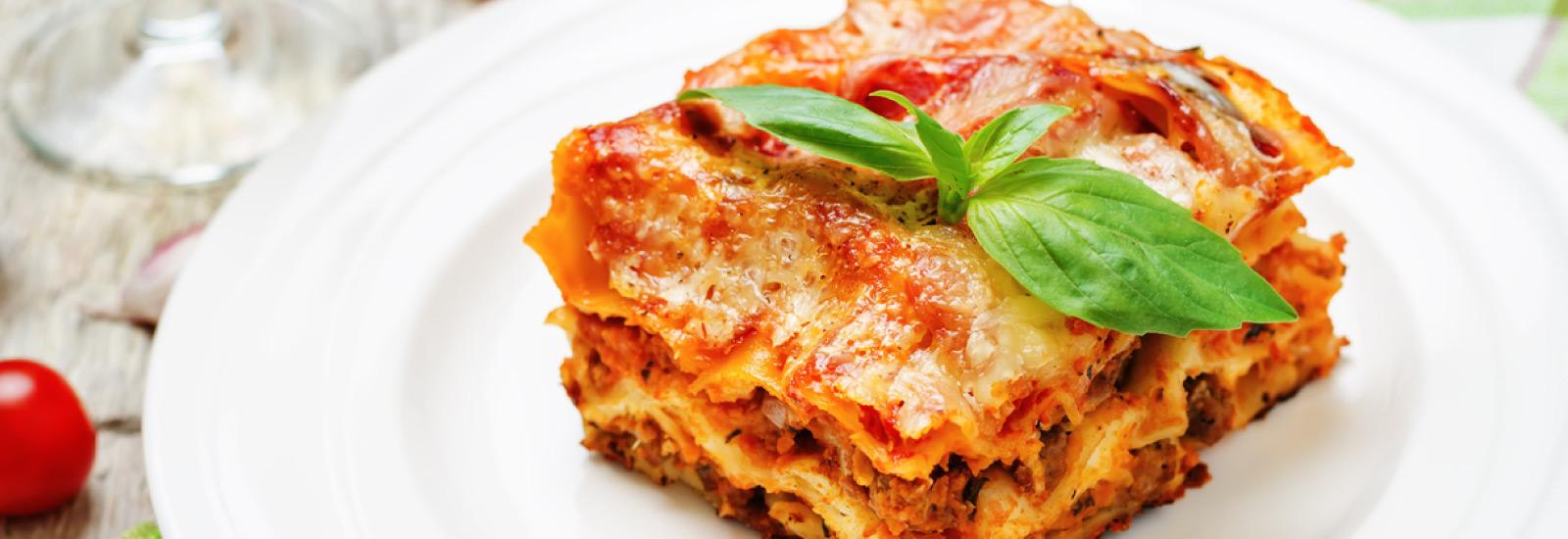 Italian Cuisine Near Fort Knox