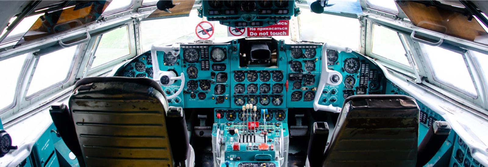 Future of Flight Aviation Center & Boeing Tour, Mukilteo, WA