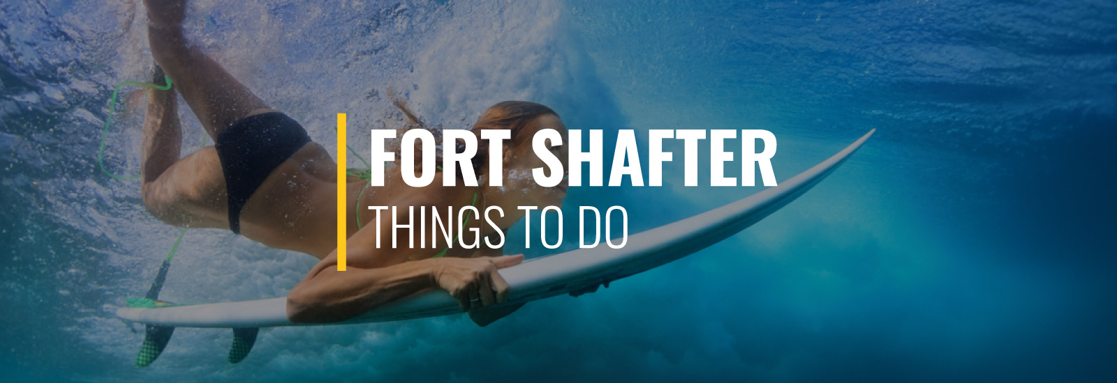 Things to Do Near Fort Shafter