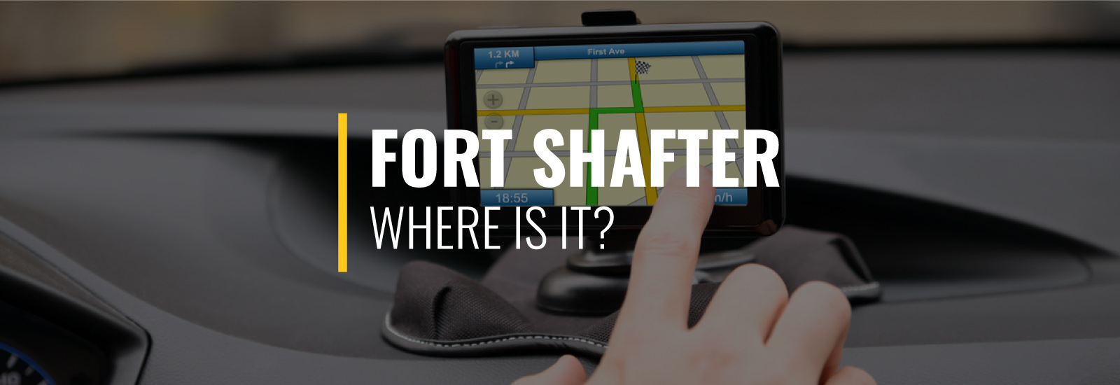 Where Is Fort Shafter, Hawaii?