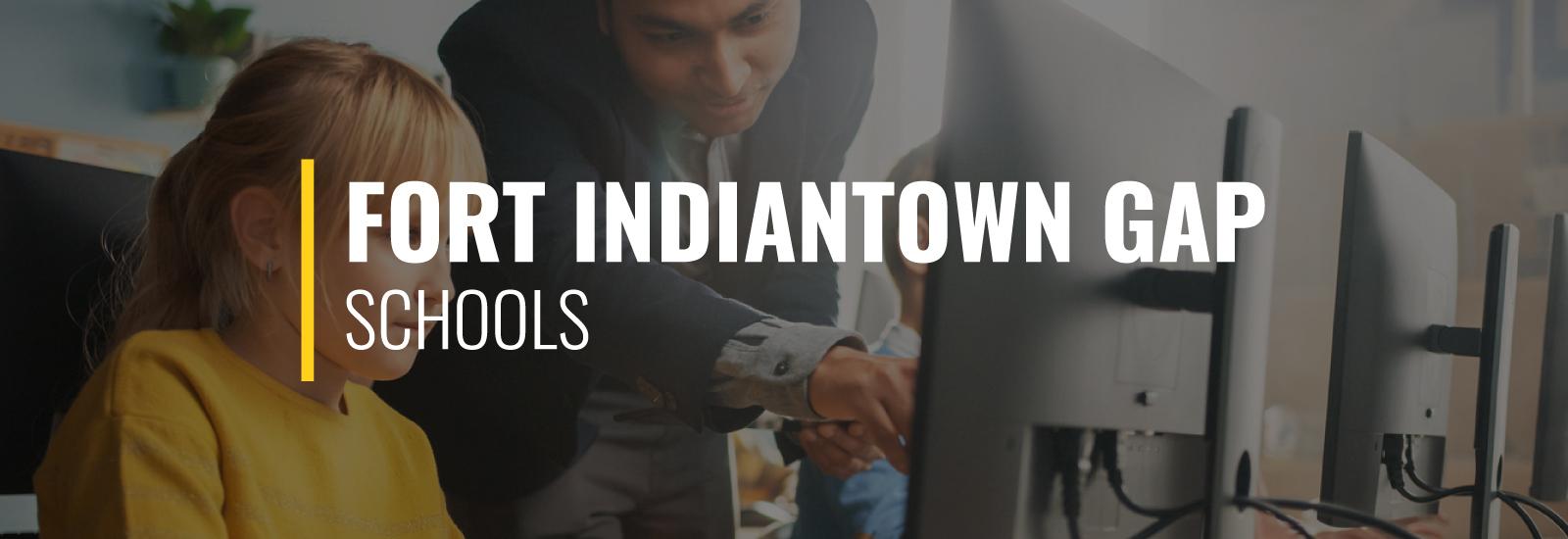 Fort Indiantown Gap Schools