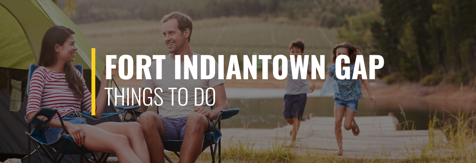 Things to Do Near Fort Indiantown Gap