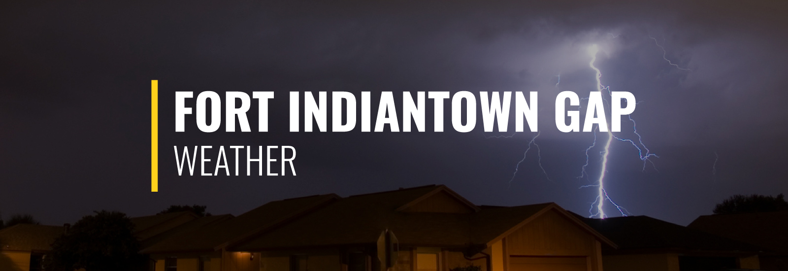 Fort Indiantown Gap Weather