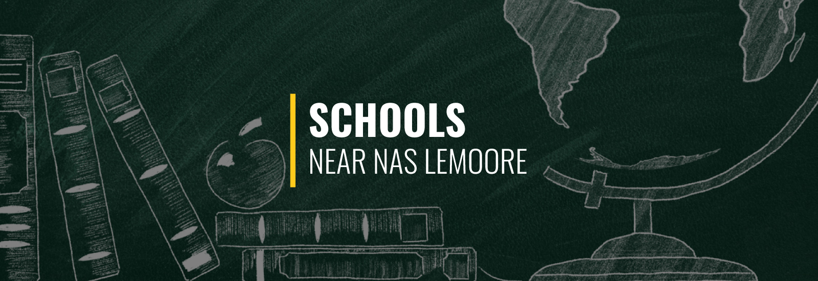 NAS Lemoore Schools