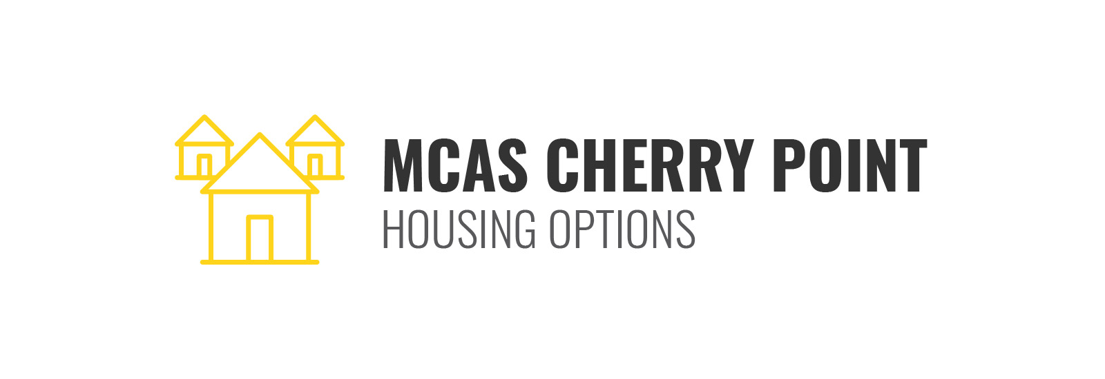 MCAS Cherry Point Housing Options