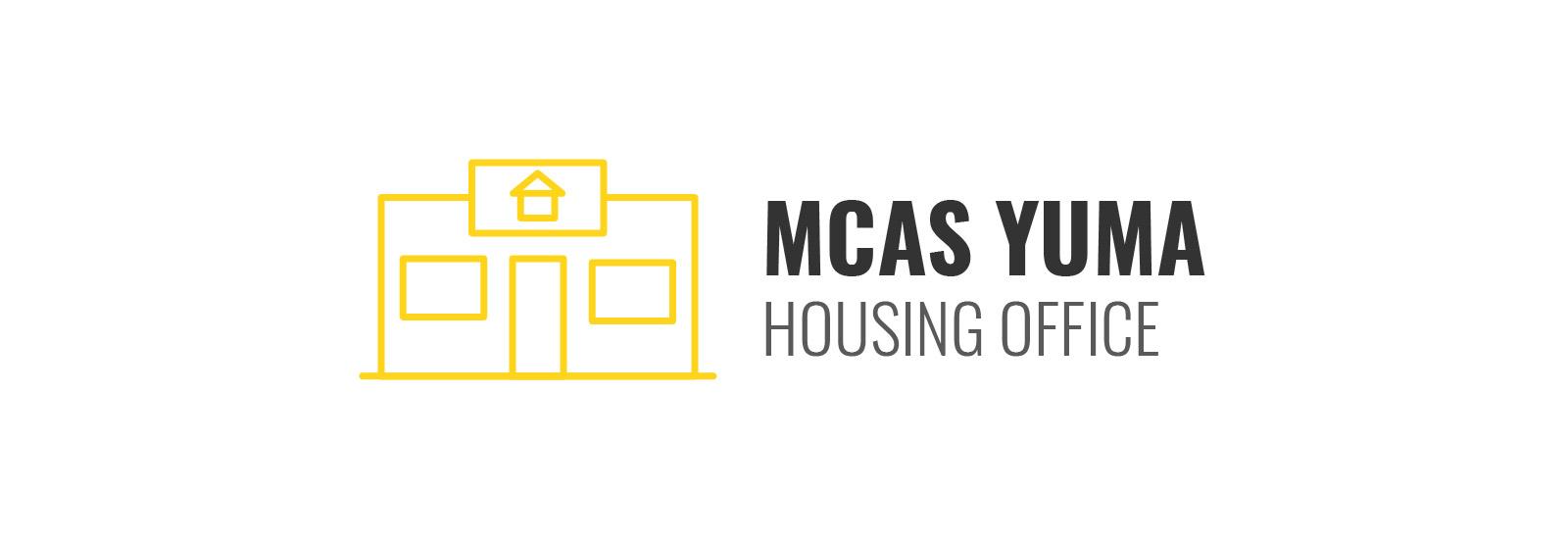 MCAS Yuma Housing Office