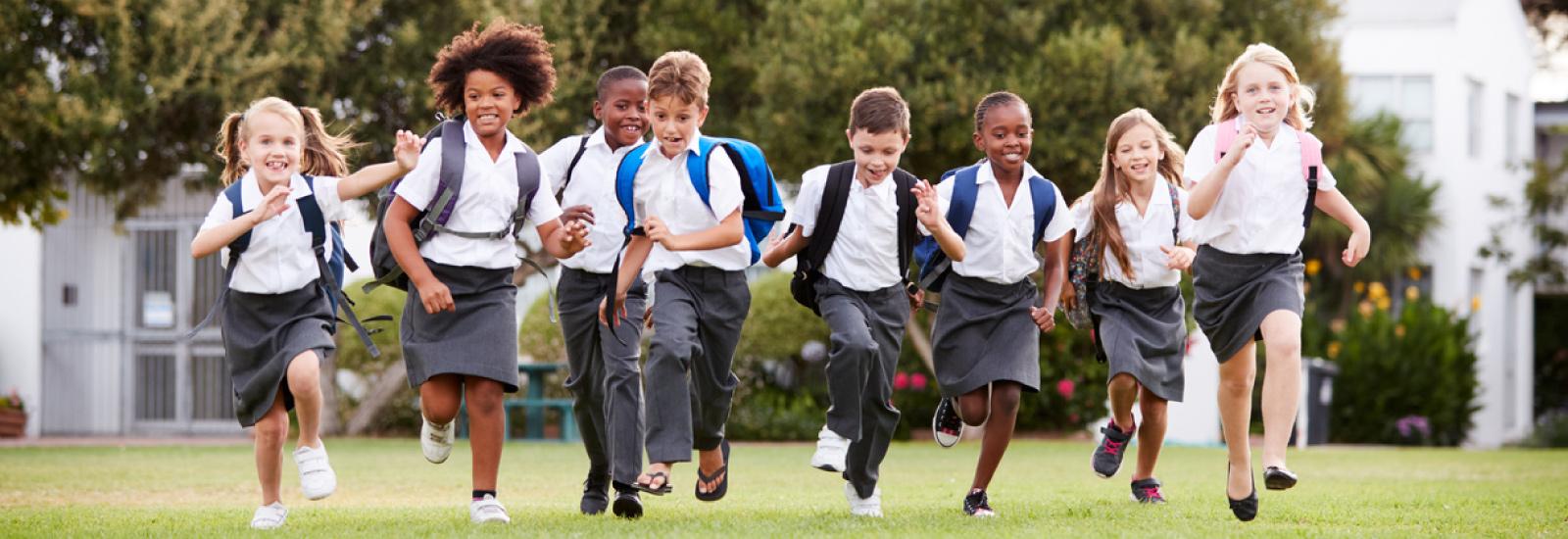 Charter Schools Near MCAS Yuma