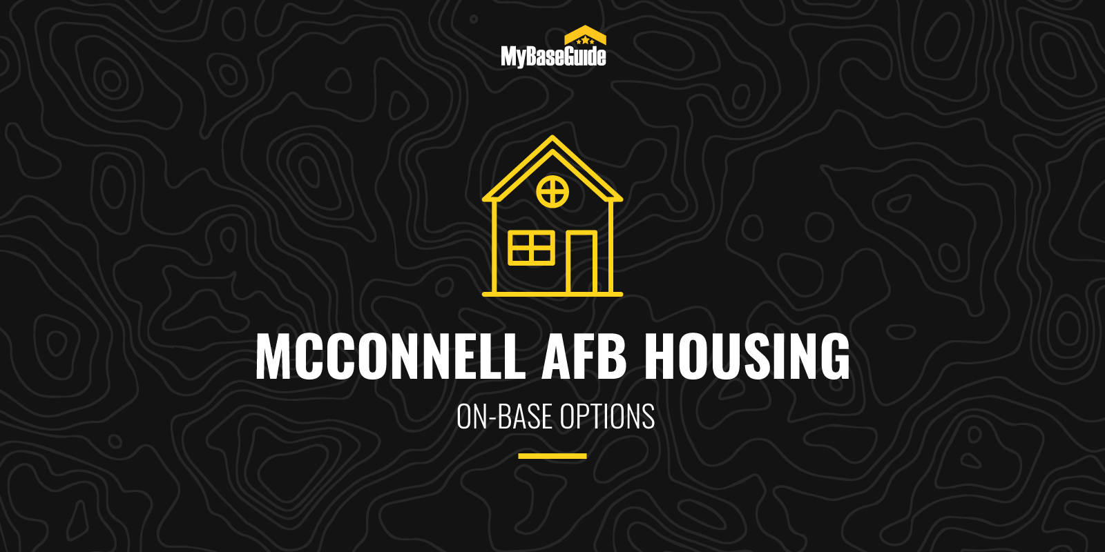 McConnell AFB Housing: On-Base Options
