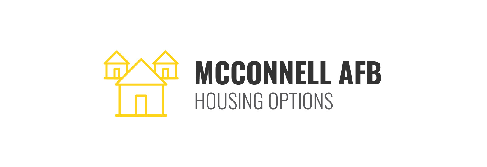 McConnell AFB Housing Options