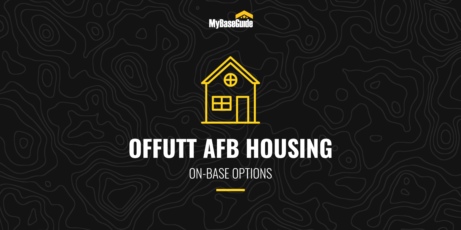 Offutt AFB Housing: On-Base Options