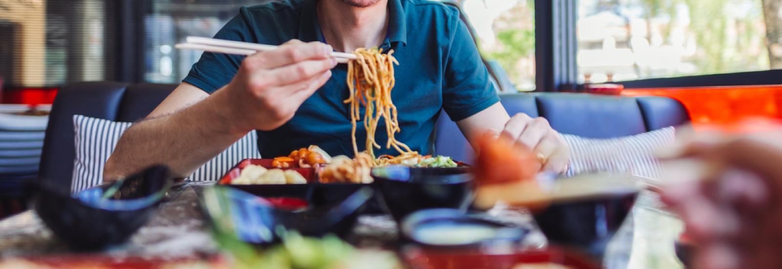 Best Asian Restaurants in Boston