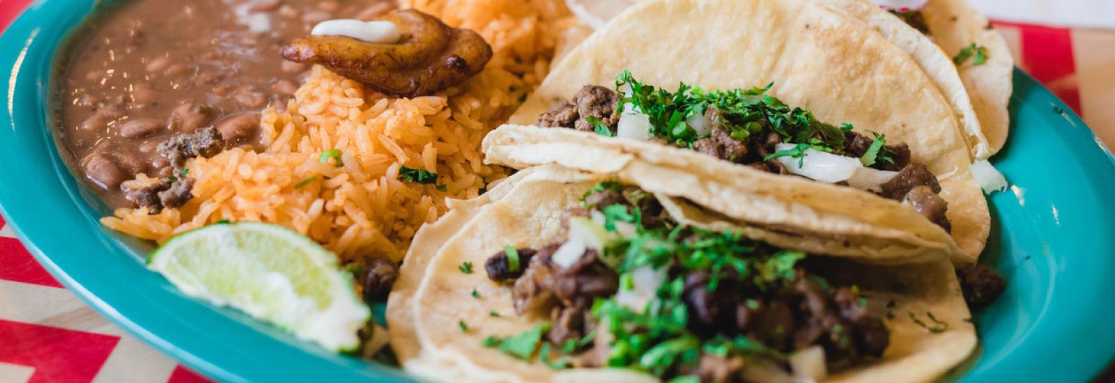 Mexican Restaurants in Boston
