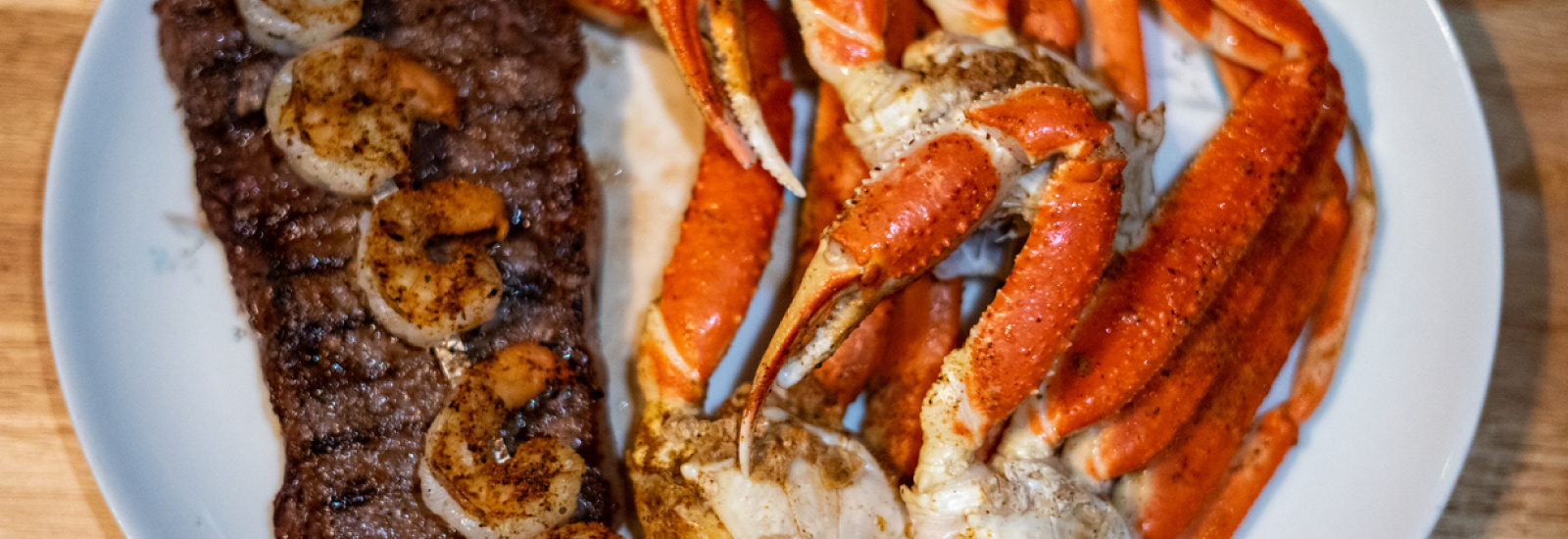 Steak and Seafood Restaurants in Boston