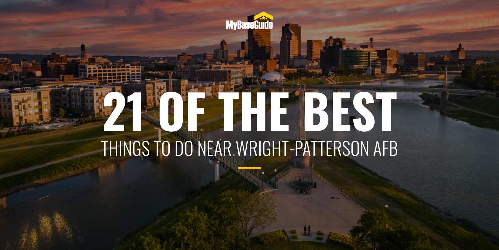 21 Of the Best Wright-Patterson AFB Things to Do