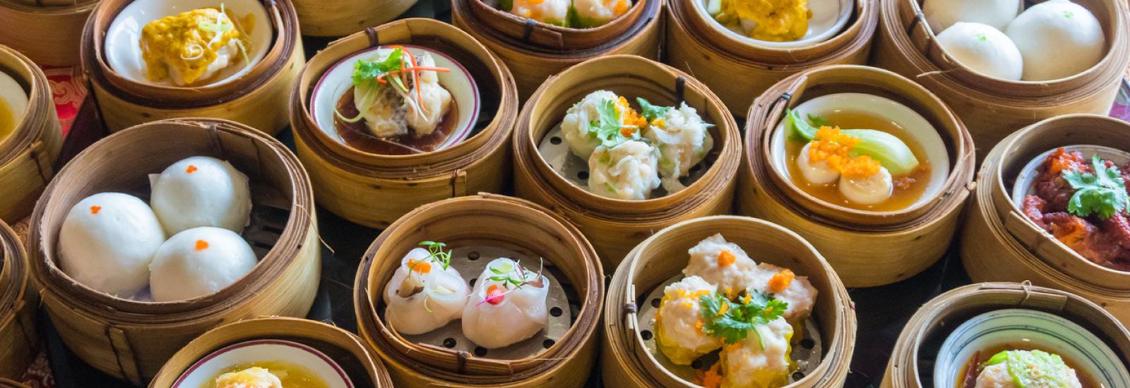 Chinese Restaurant Barstow, CA
