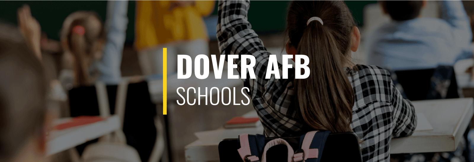 Dover AFB Schools