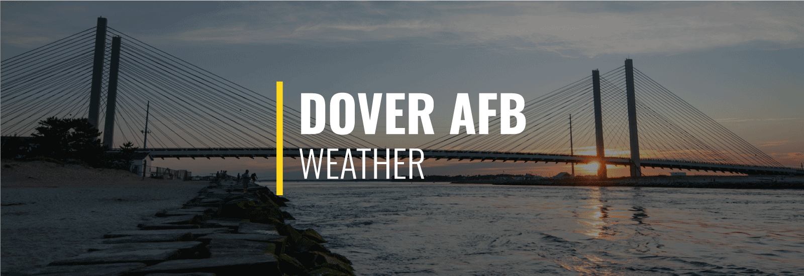 Dover AFB Weather