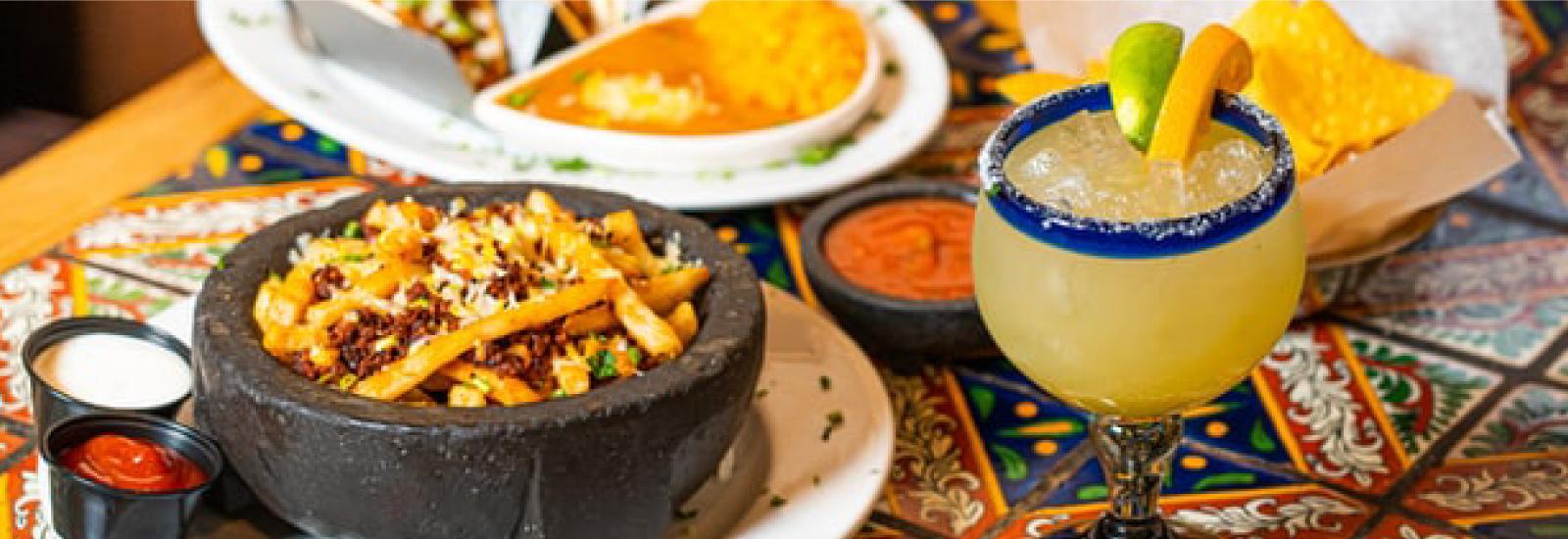 Mexican Restaurants, Aurora