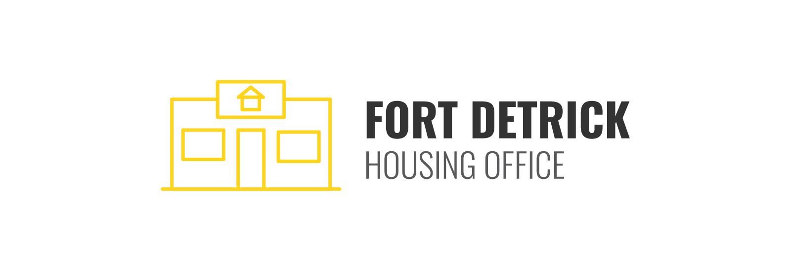 Fort Detrick Housing Office