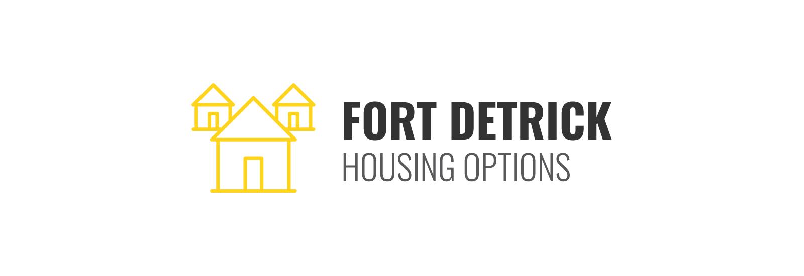 Fort Detrick Housing Options