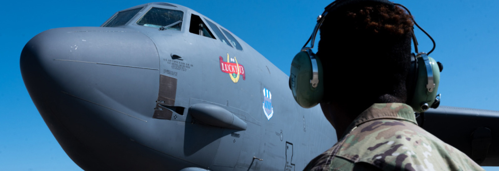 9 Reasons the B-52 Bomber is a Big Old Bada** - 1. USAF's Loyalty to B-52 Bombers