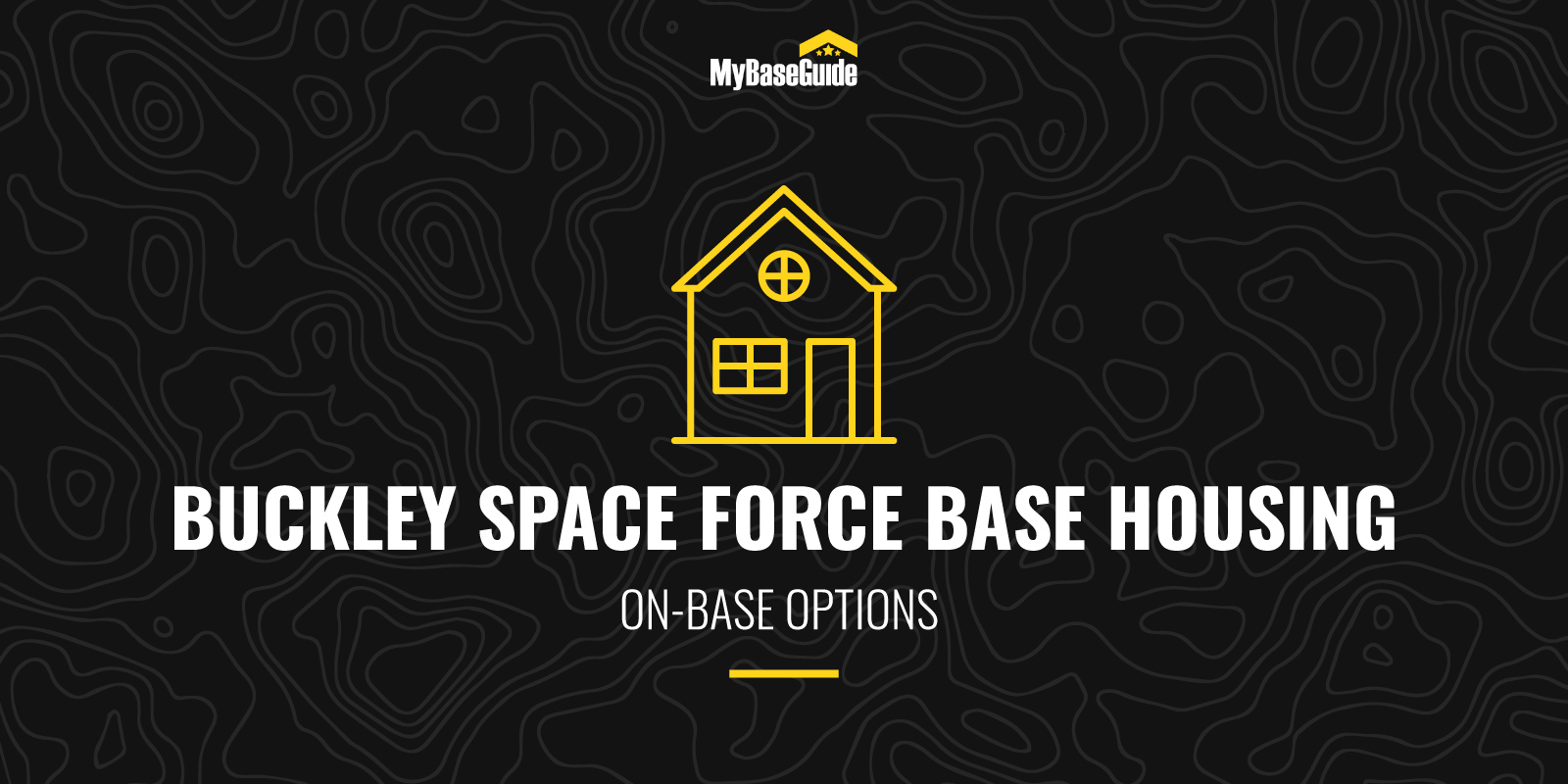 Buckley AFB On-Base Housing Options