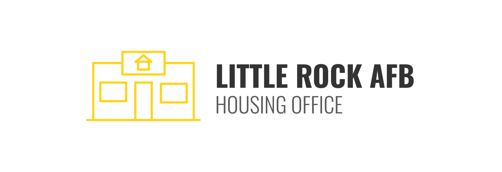 Little Rock AFB Housing Office