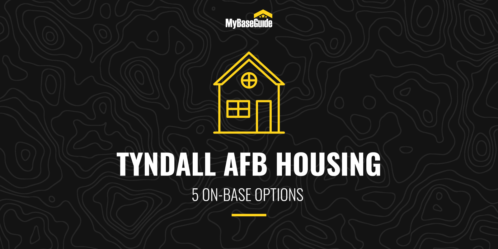 Tyndall AFB Housing: 5 On-Base Options