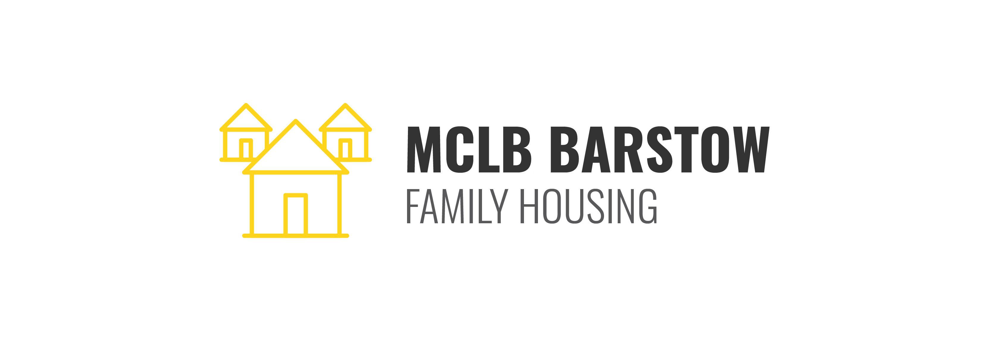MCLB Barstow Family Housing