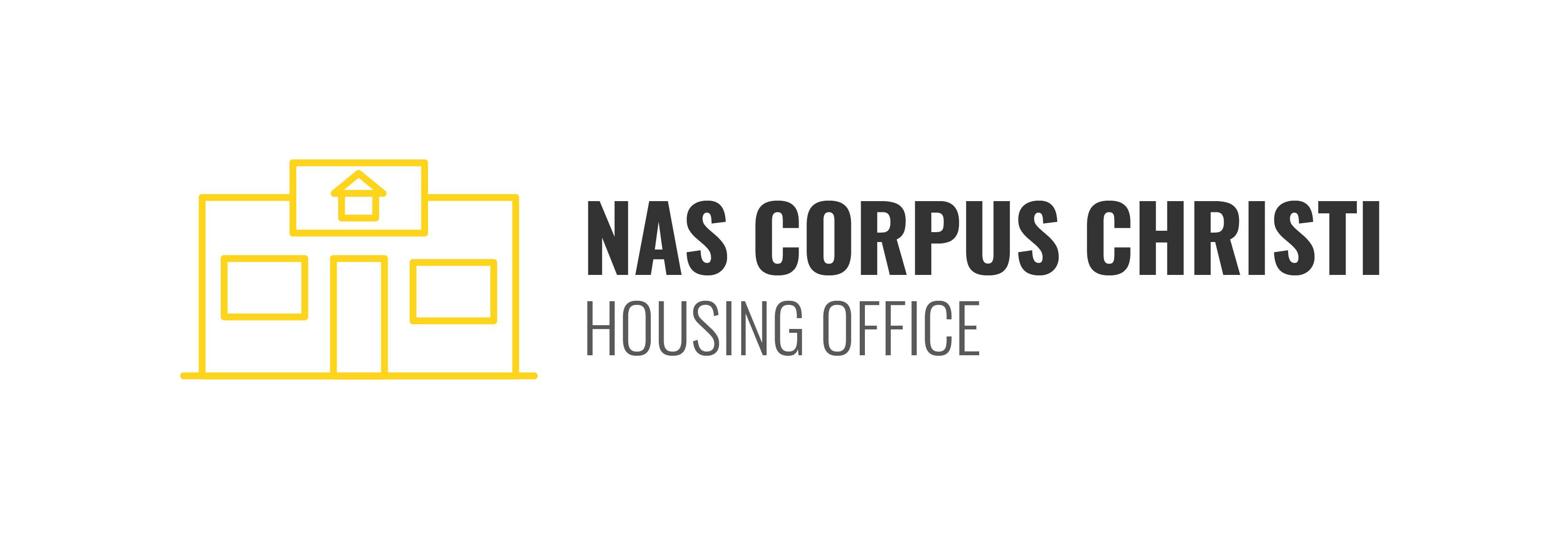 NAS Corpus Christi Housing Office