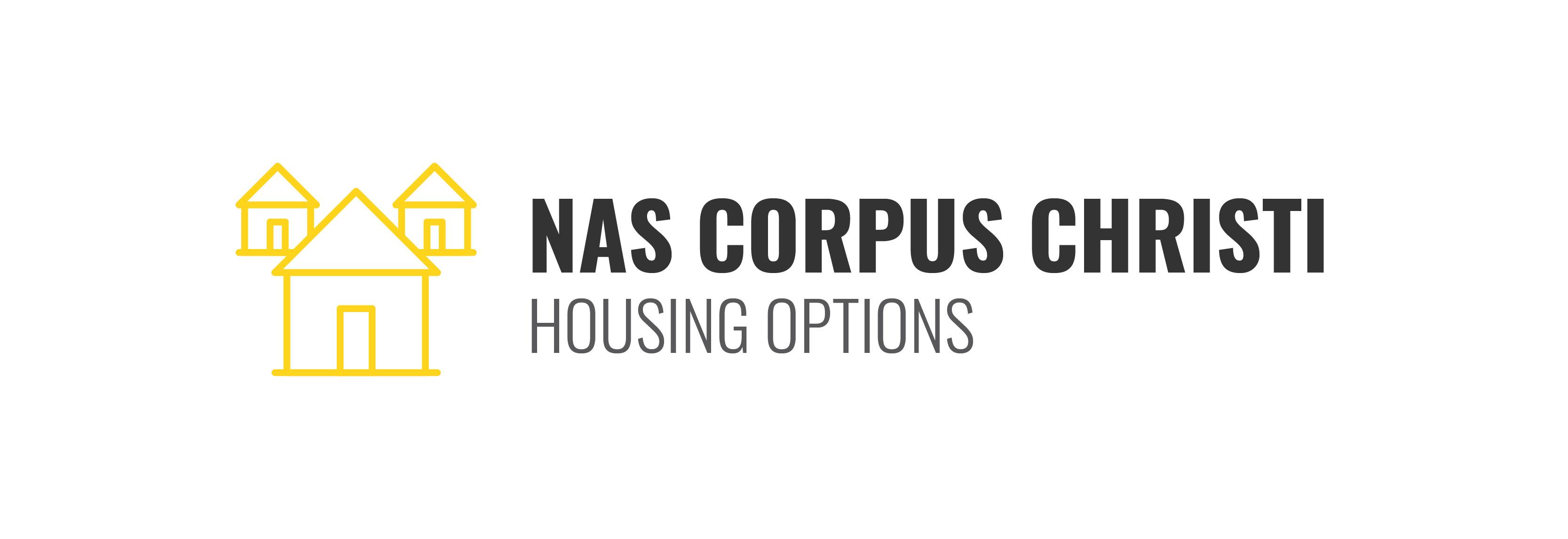 NAS Corpus Christi Housing Options