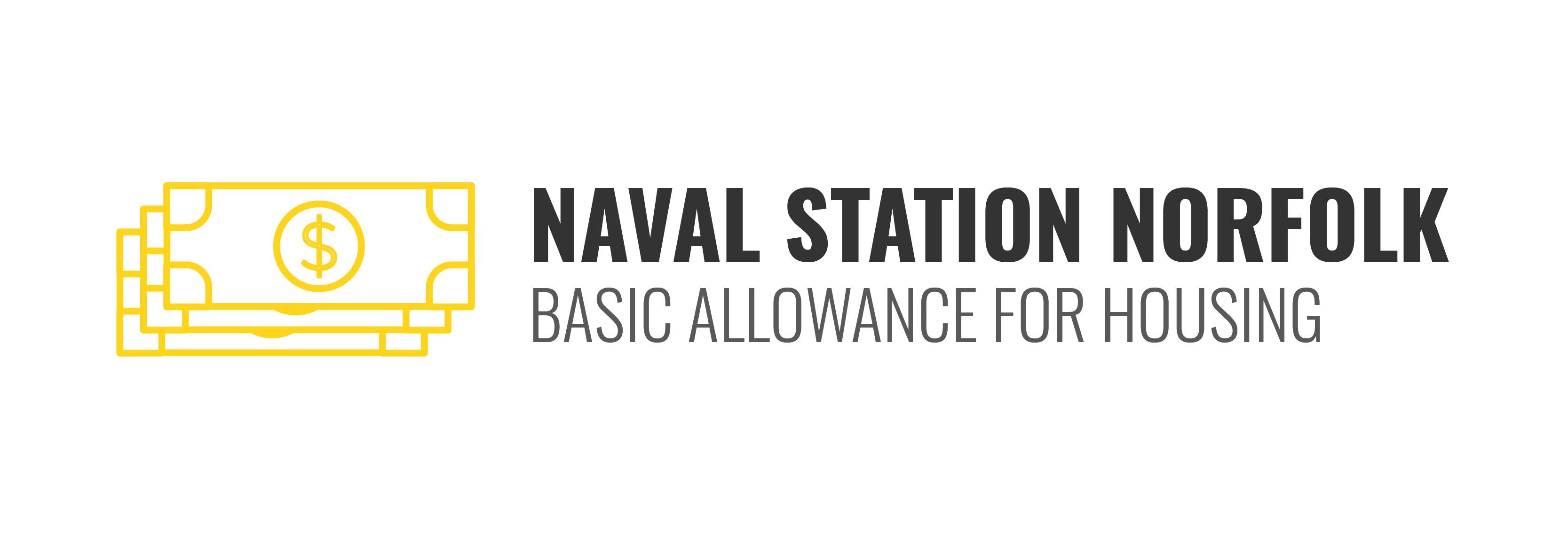 Naval Station Norfolk BAH