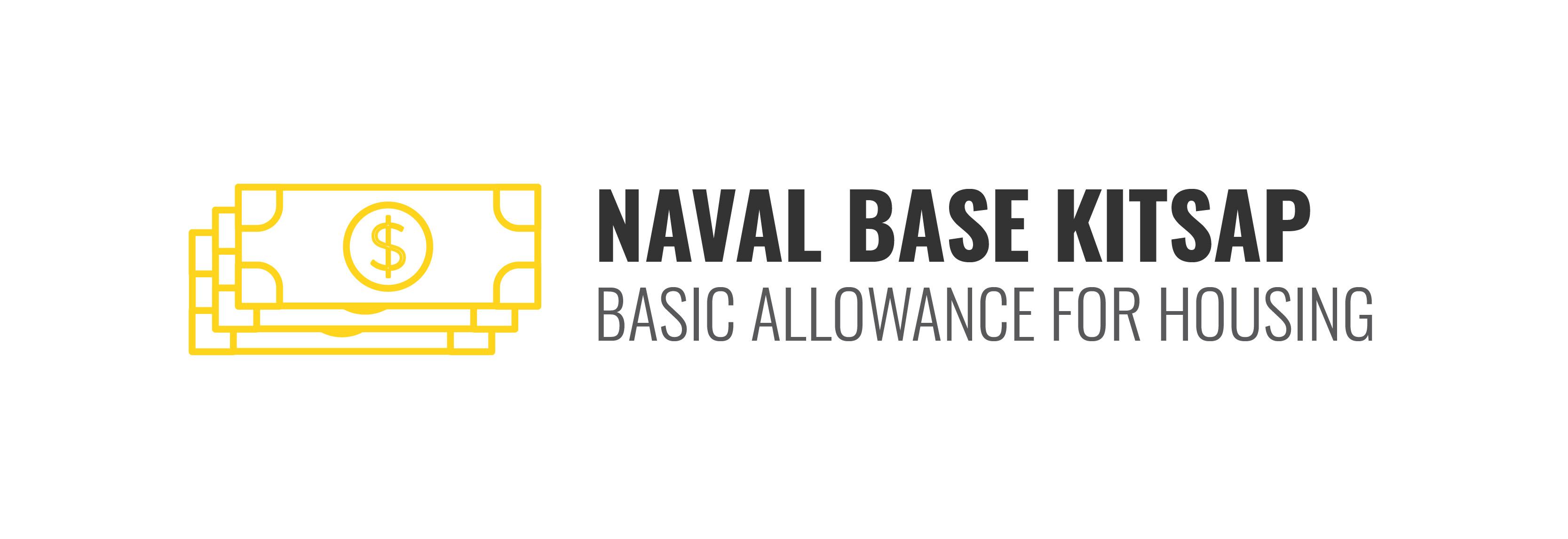 Naval Base Kitsap BAH