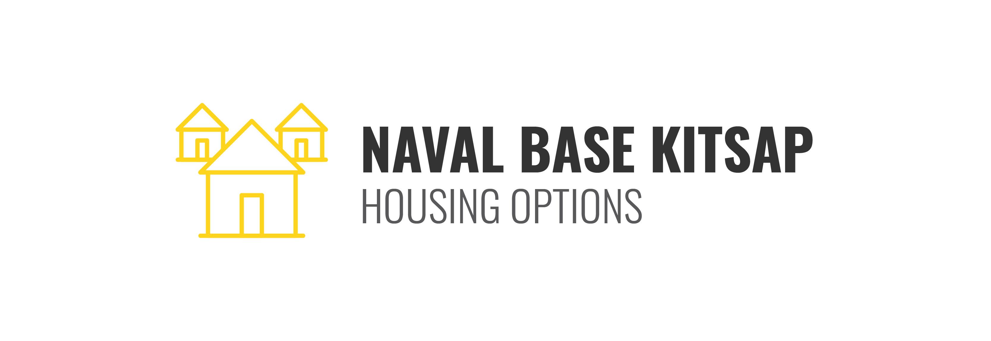 Naval Base Kitsap Housing Options