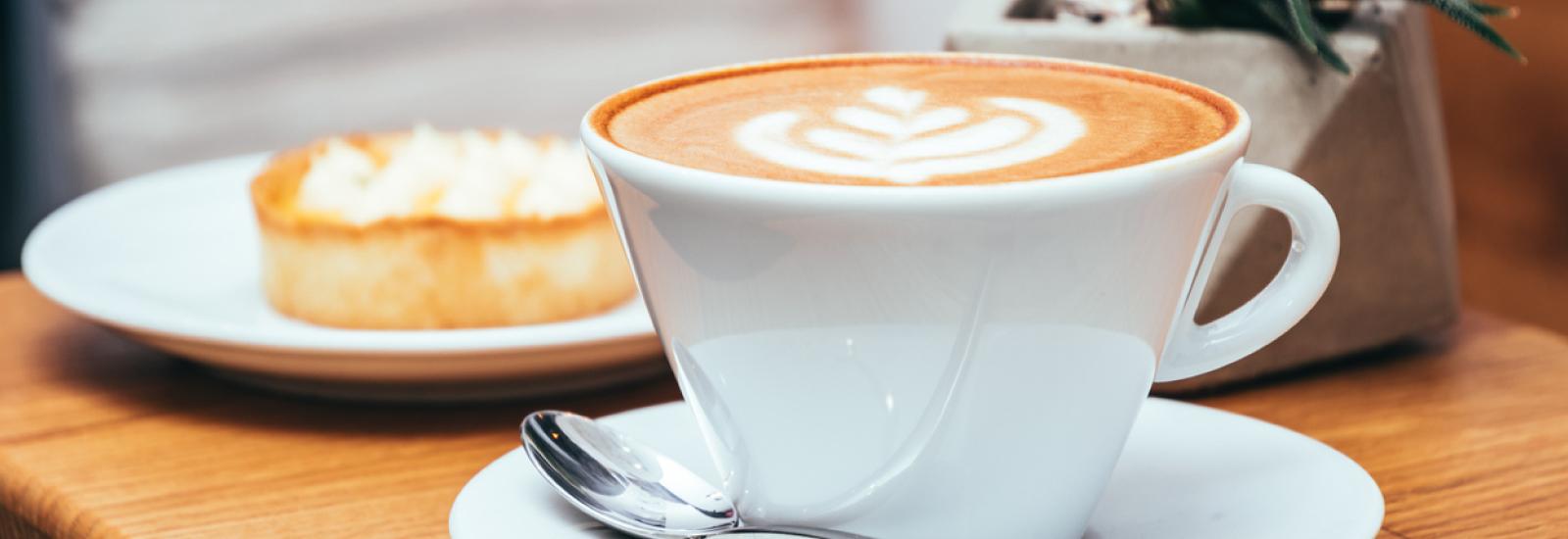 Coffee Shops on NAS Oceana