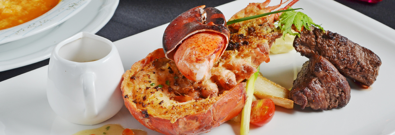 Steak And Seafood Restaurants in Virginia Beach